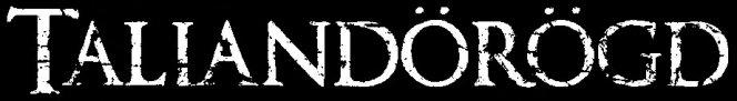 Taliandörögd - Logo