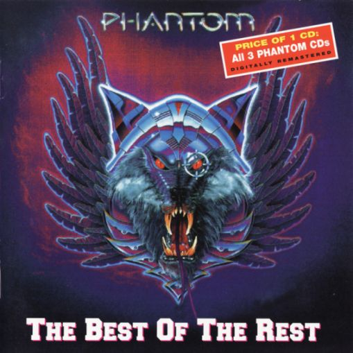 Phantom - The Best of the Rest
