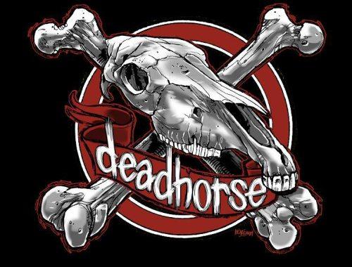 Dead Horse - Logo