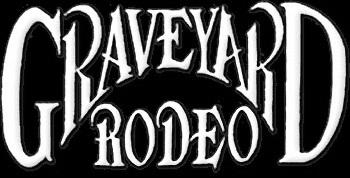 Graveyard Rodeo - Logo