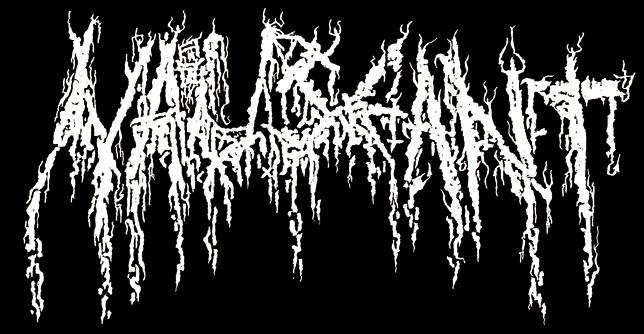 Nauseant - Logo