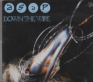 A.S.A.P. - Down the Wire
