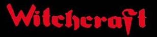 Witchcraft - Logo