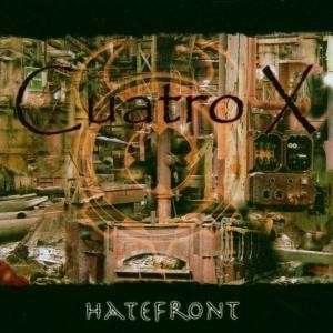 Cuatro X - Hatefront