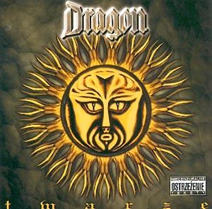 Dragon - Twarze