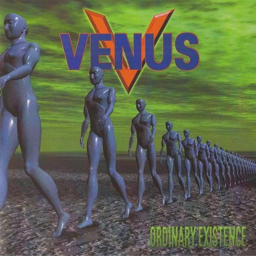 Venus - Ordinary Existence