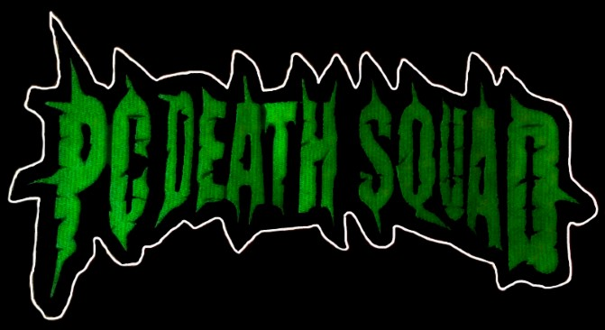 PC Death Squad - Logo