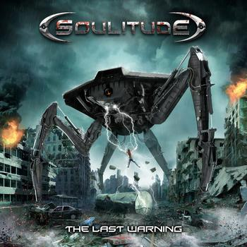 Soulitude - The Last Warning