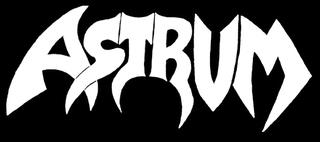Astrum - Logo