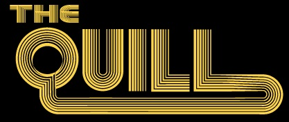The Quill - Logo