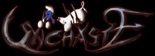 Unchaste - Logo