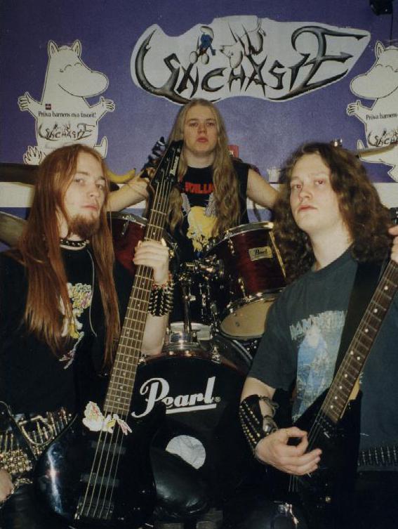 Unchaste - Photo