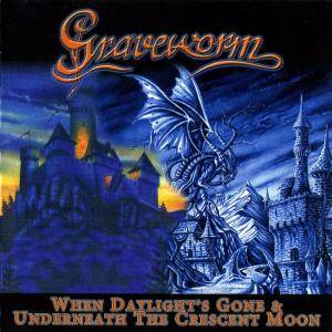 Graveworm - When Daylight's Gone / Underneath the Crescent Moon