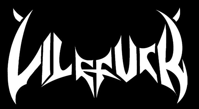 Vilefuck - Logo
