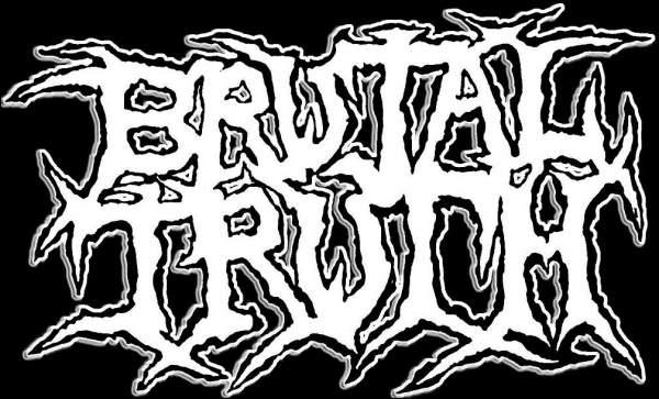Brutal Truth - Logo