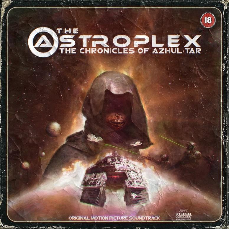 The Astroplex - The Chronicles of Azhul'Tar