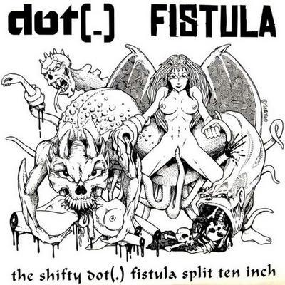 dot(.) / Fistula - dot(.) / Fistula