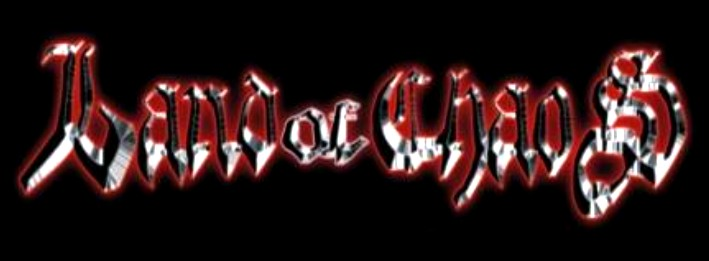 Land of Chaos - Logo