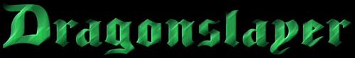 Dragonslayer - Logo
