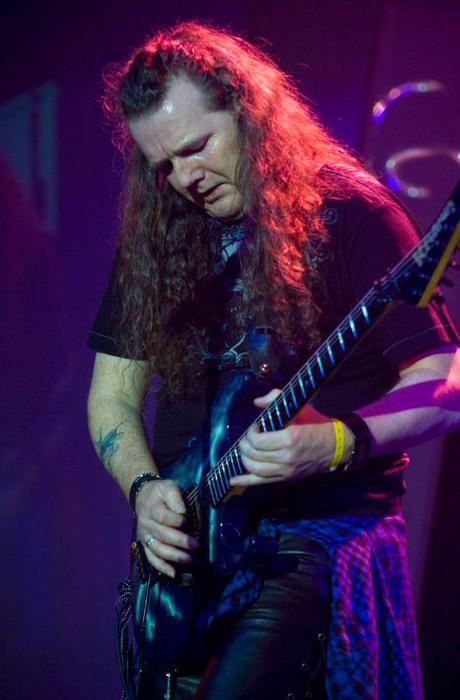Danny Gwilym