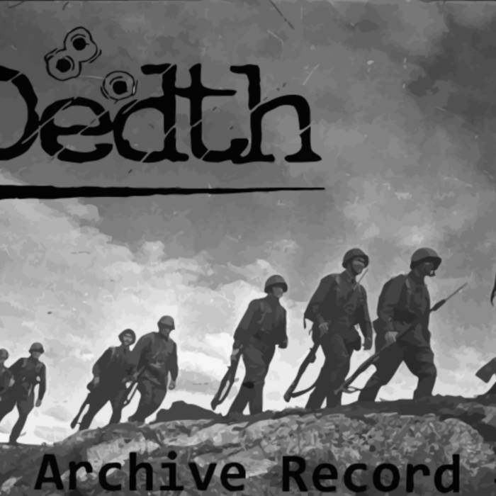 Dedth - Archive Record #174