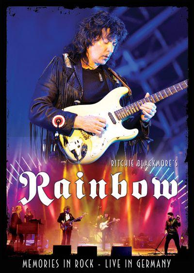 Rainbow - Memories in Rock - Live in Germany