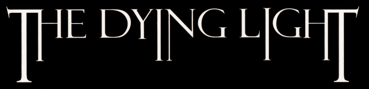 The Dying Light - Logo