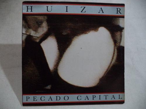 Huizar - Pecado capital