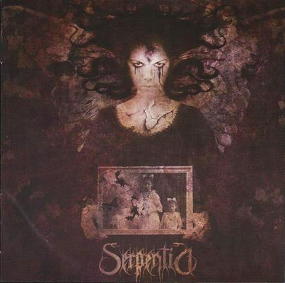 Serpentia - Nails Enigma