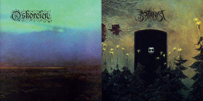 Oskoreien - EP3: Green Metal / Deterministic Chaos