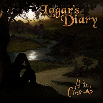 Logar's Diary - Book III: At the Crossroads