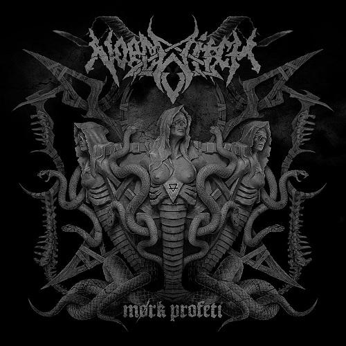 NordWitch - Mørk profeti