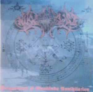 Nyogthaeblisz - Progenitors of Mankind's Annihilation