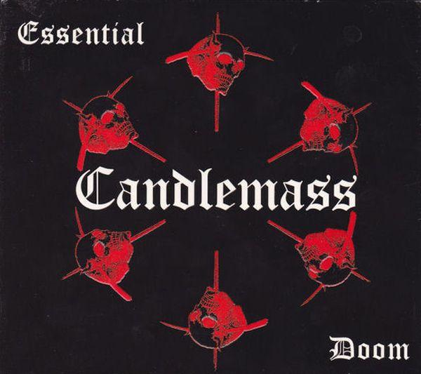 Candlemass - Essential Doom