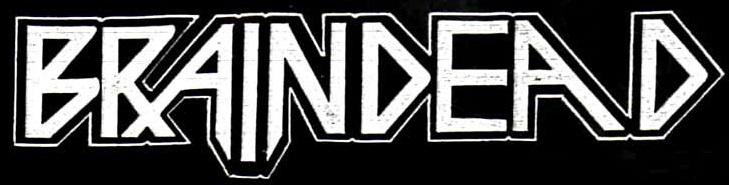 Braindead - Logo
