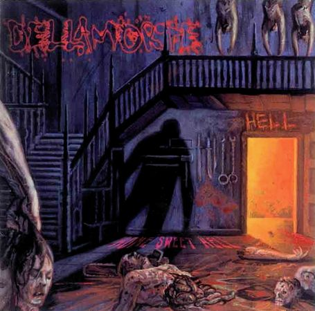 Dellamorte - Home Sweet Hell...