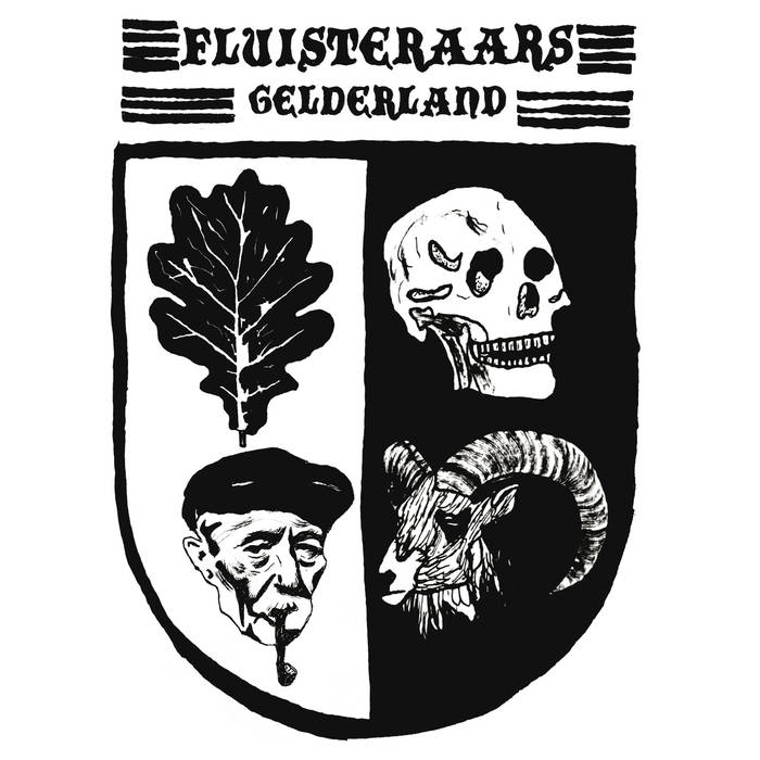 Fluisteraars - Gelderland