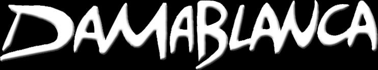 Damablanca - Logo