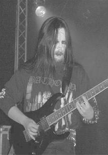 Jocke Olson