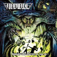 Vänlade - Wayward Sons: Masters of Time Vol I