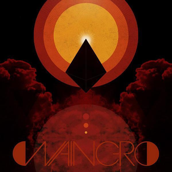 Waingro - Waingro
