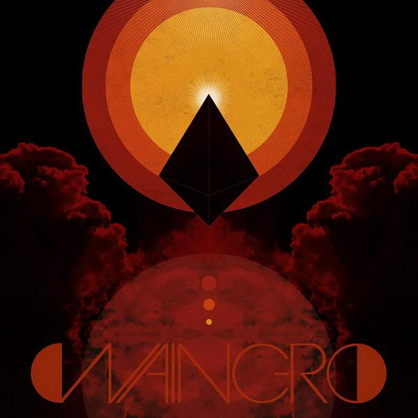 Waingro - Bathed in Tongues EP