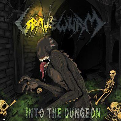 Gravewürm - Into the Dungeon
