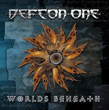 Defcon One - Worlds Beneath