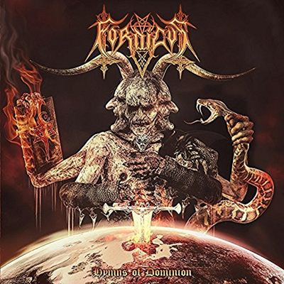 Fornicus - Hymns of Dominion