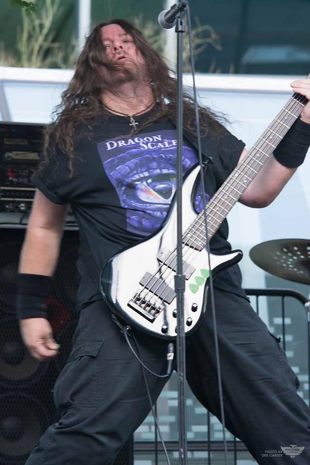 David Chaney