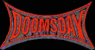 Doomsday - Logo