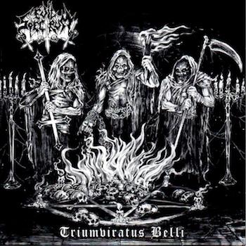 Evil Spectrum - Triumviratus Belli