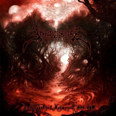 Incandescence - Les ténèbres murmurent mon nom