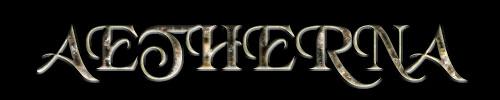 Aetherna - Logo
